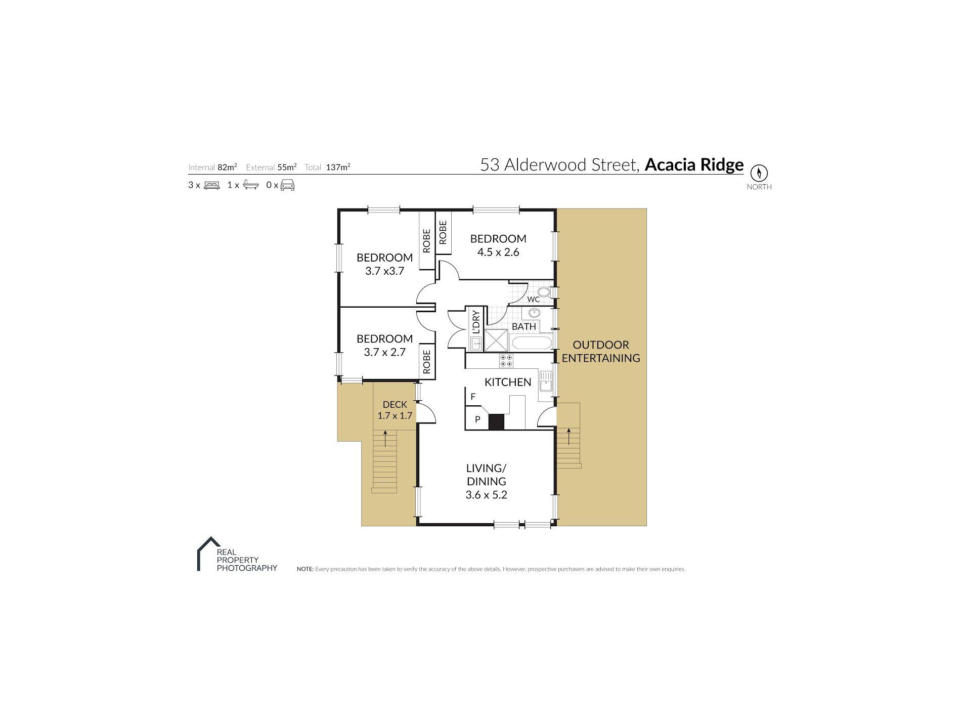 53 Alderwood Street, Acacia Ridge