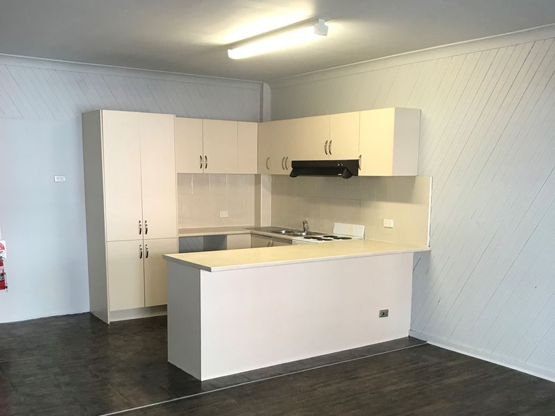Unit 1 / 56 A Crown Street, Wollongong