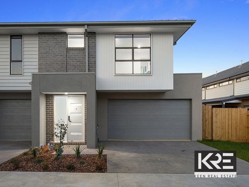 4 Malbec Place, Clyde North