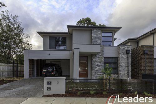 3 Legend Avenue, Glen Waverley