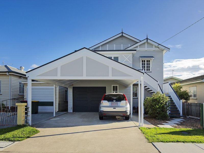 140 White Street, Wavell Heights