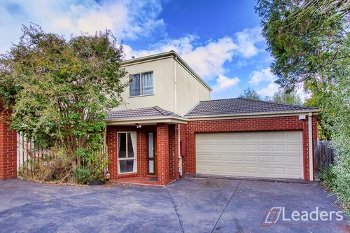 2 / 2 Allister Street, Mount Waverley