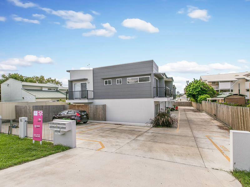 3 / 16 Macquarie Street, Booval