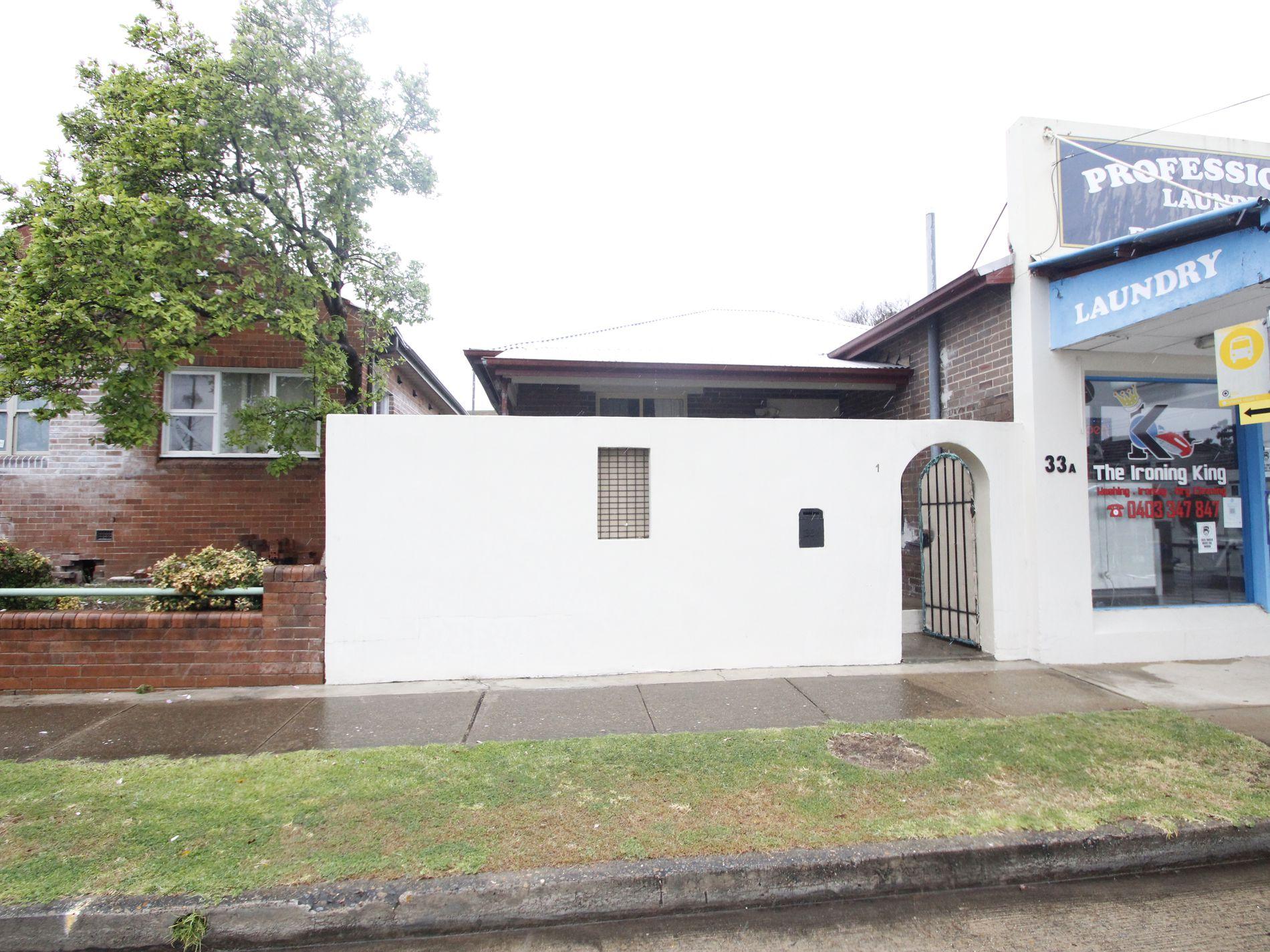 33A Crimea Street, Parramatta