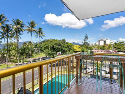 19 / 249-255 Esplanade, Cairns North