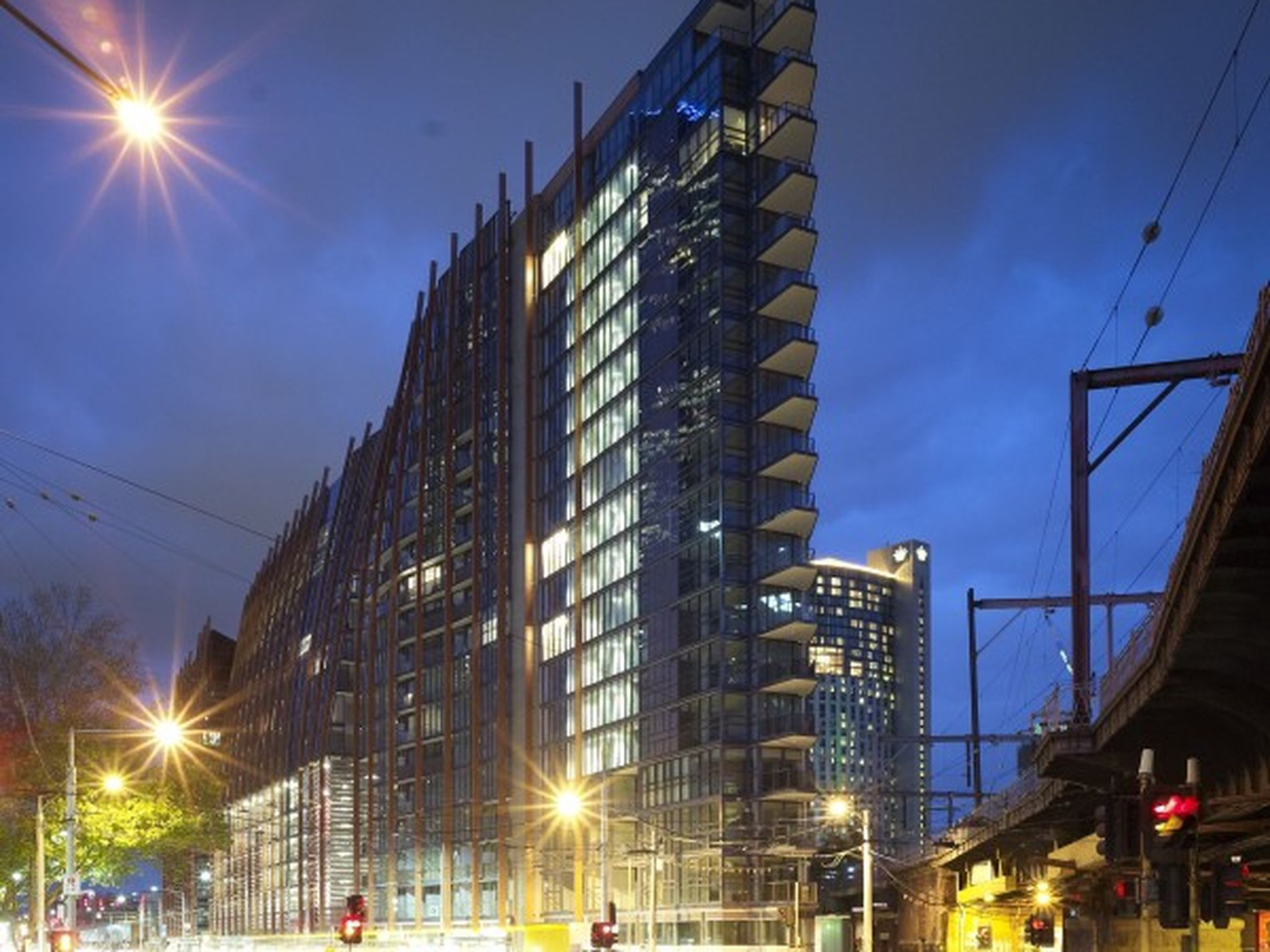 510 / 565 Flinders Street, Melbourne
