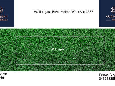 48 Wallangara Boulevard, Melton West