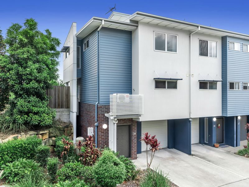 39 / 18 Whitley Street, Mount Gravatt East
