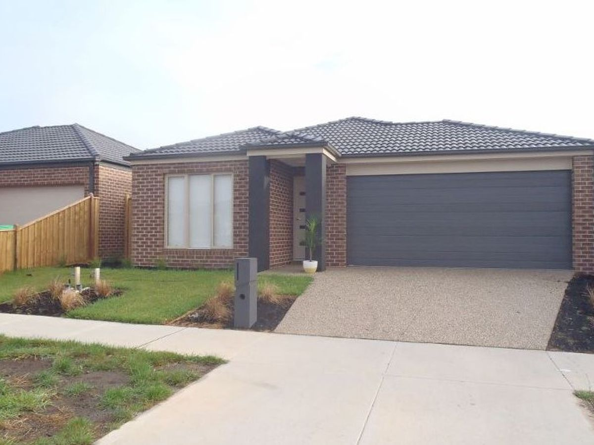 6 Campaspe Street, Clyde North