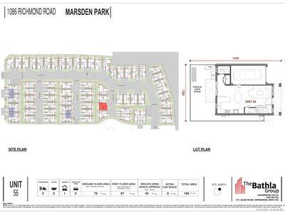 6 Slack Glade (Proposed), Marsden Park