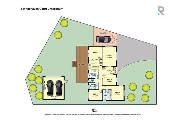 4 Whitehaven Court, Craigieburn