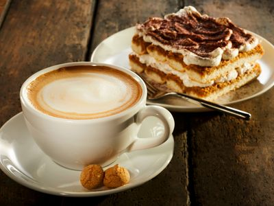 Cafe and Cake Business for Sale Preston