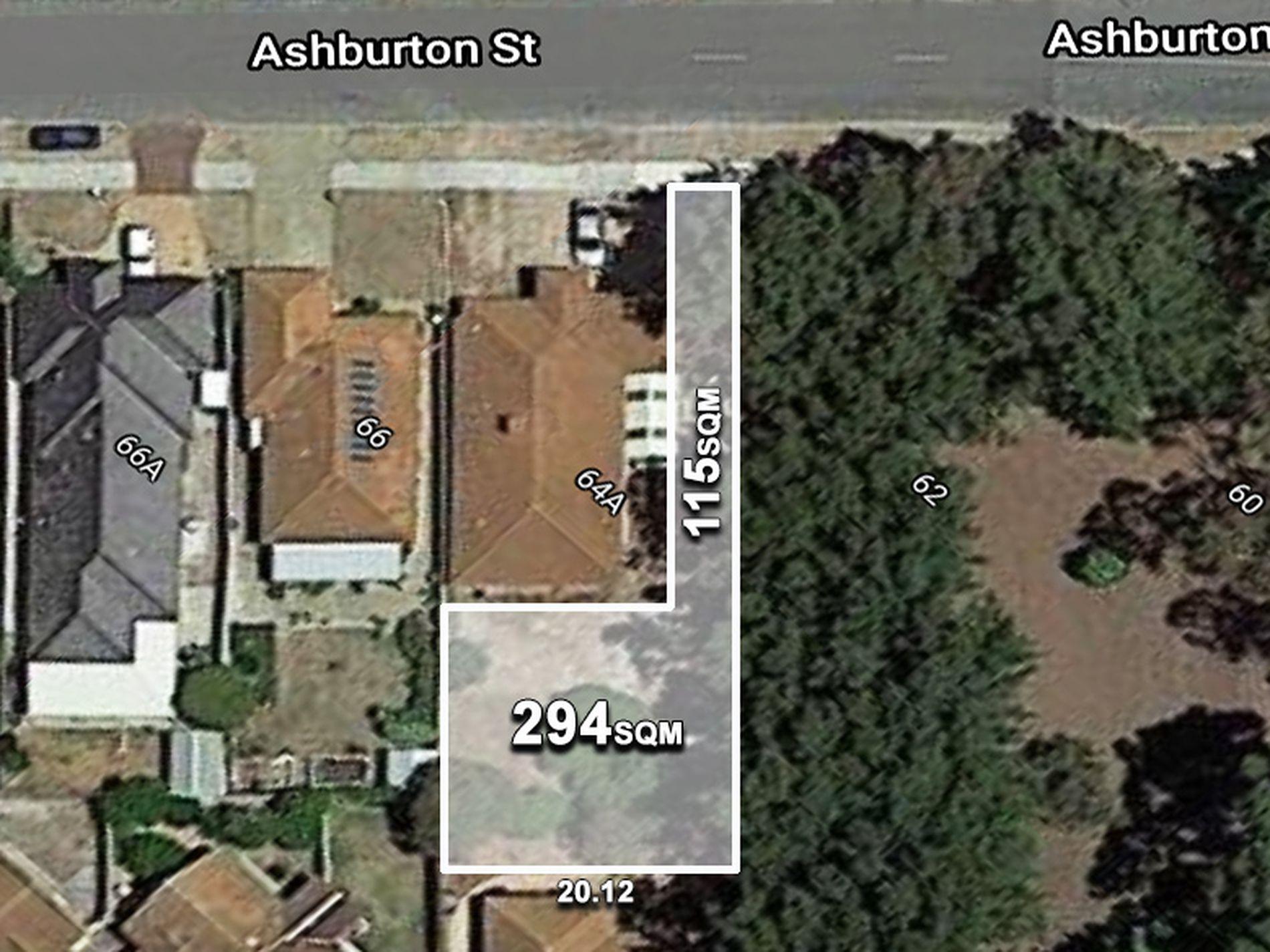 64 Ashburton Street, Bentley