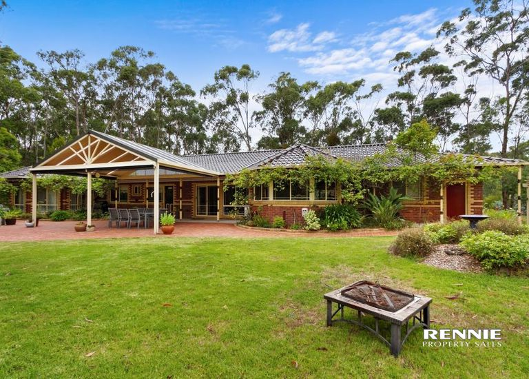 605 Jumbuk Road, Yinnar South
