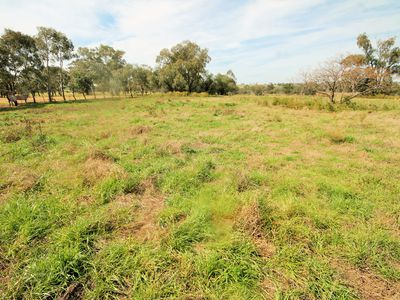 Lot 101, Golden Highway, Merriwa