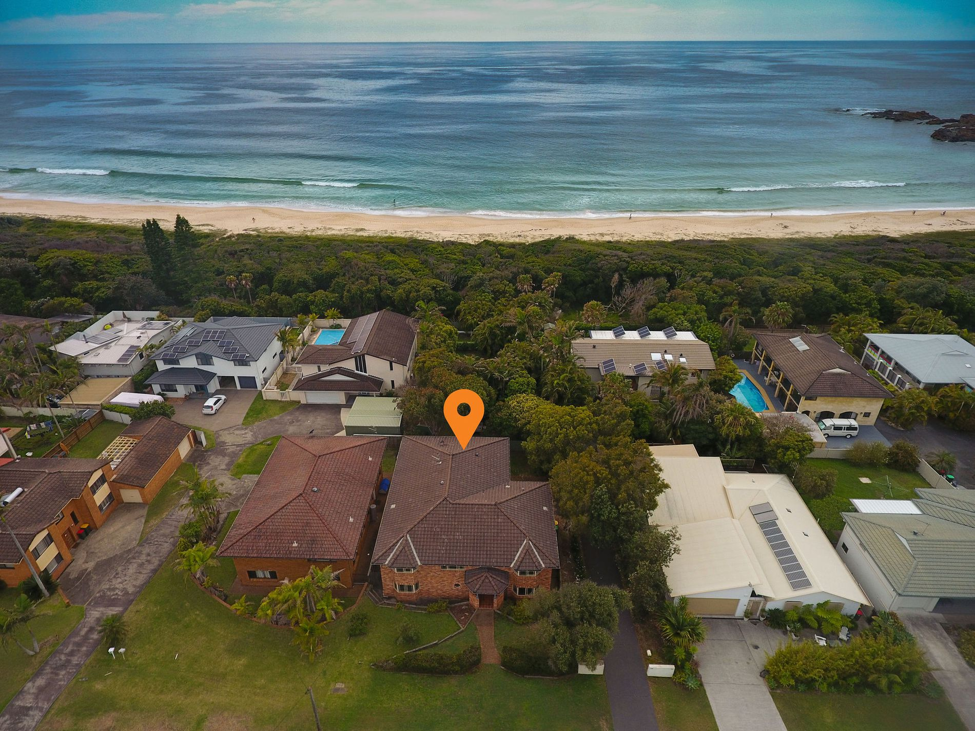 54 Underwood Road, Forster