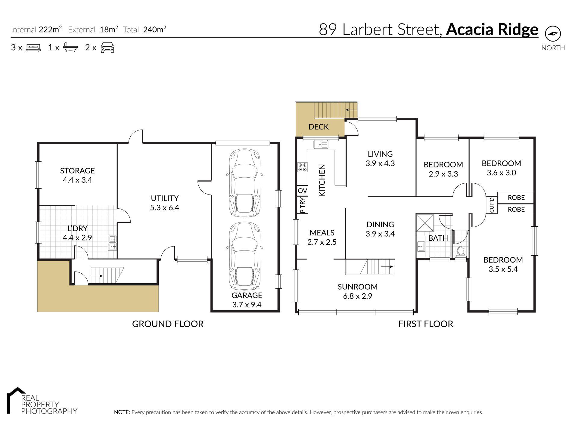 89 Larbert Street, Acacia Ridge