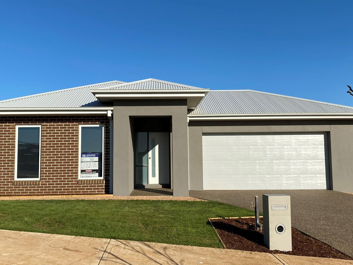 6 Silver Wattle Drive, Warragul