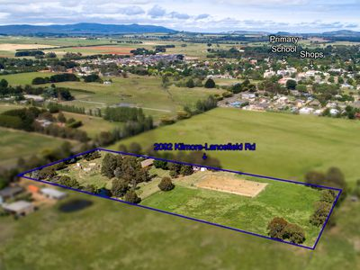 2092 Kilmore-Lancefield Road, Lancefield