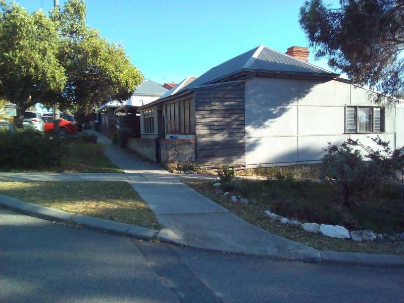 24 Chalmers Street, Fremantle
