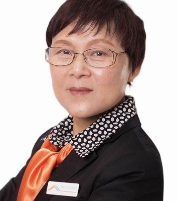 Lisa Zhou