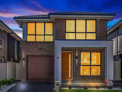24 Katoomba Street, The Ponds