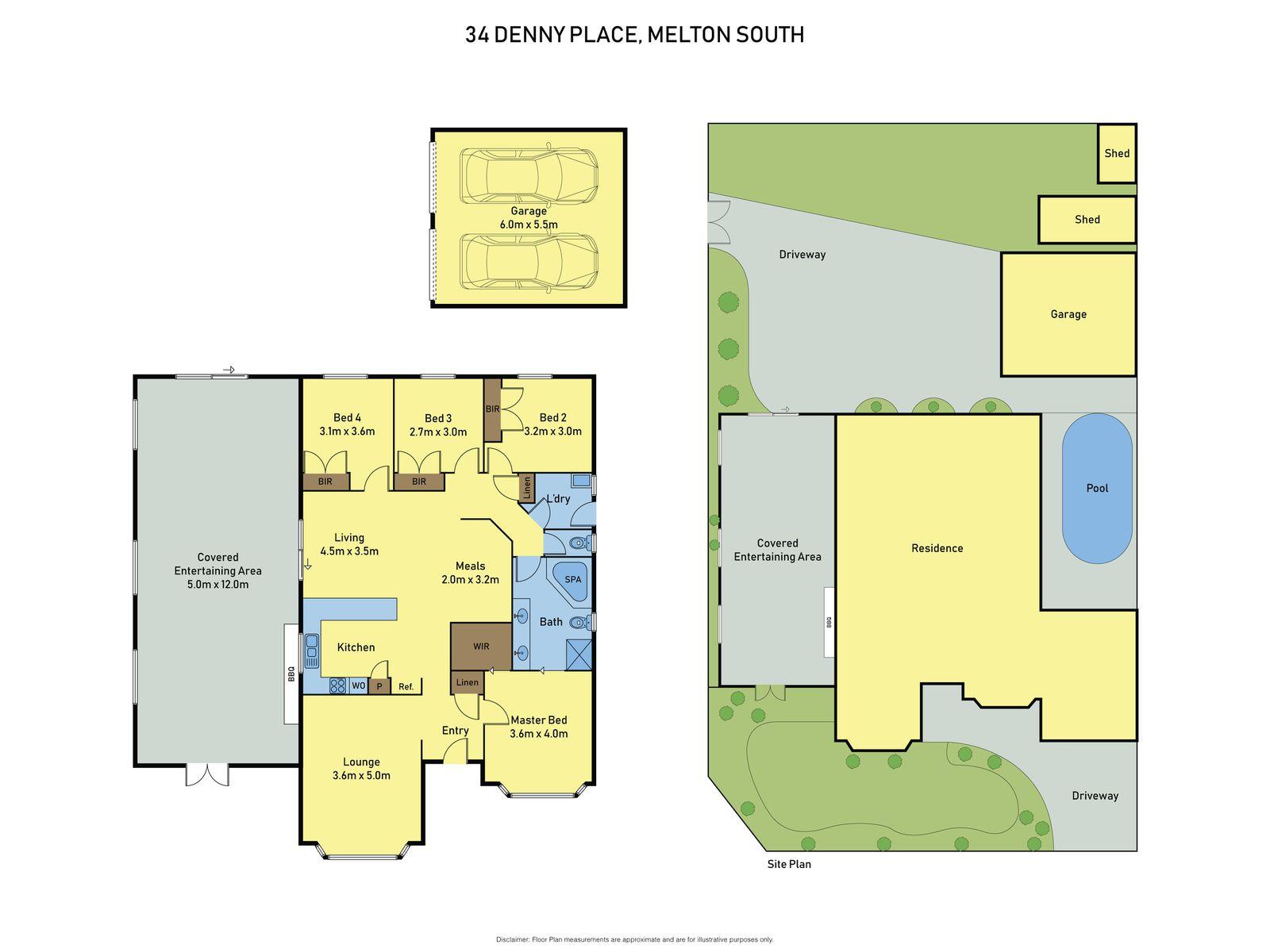 34 Denny Place, Melton South