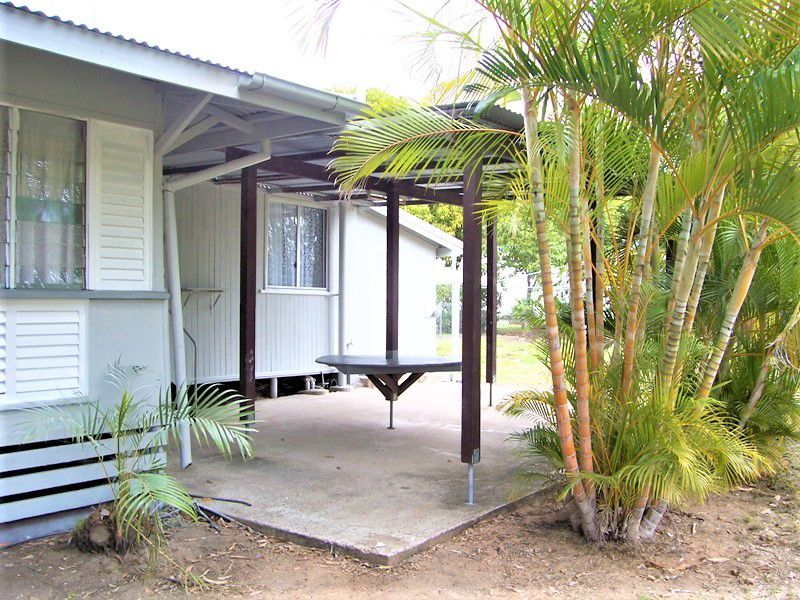 108 Stubley Street, Charters Towers City