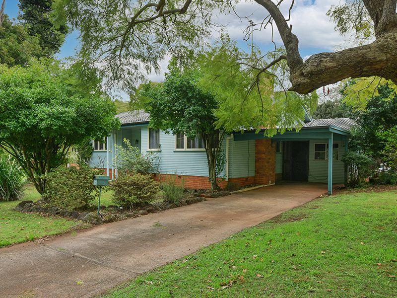 31 East Street, East Toowoomba