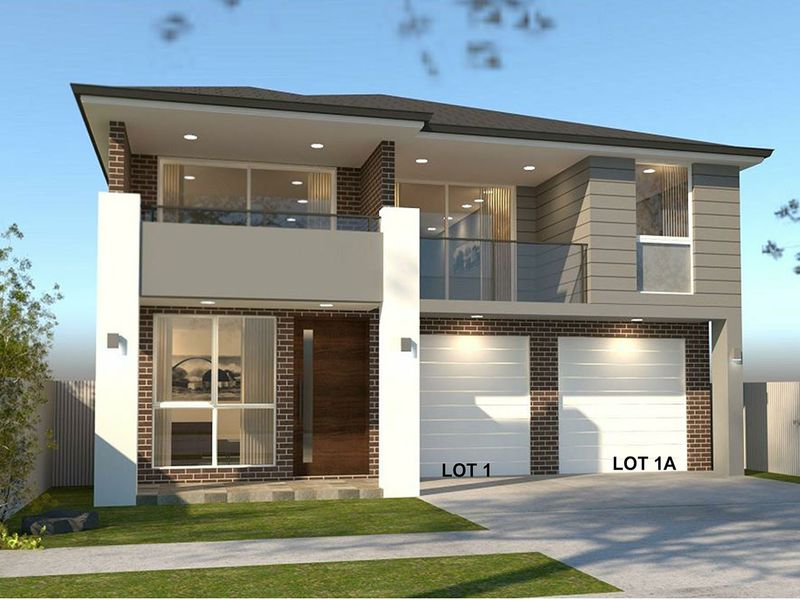 MOVE IN NOW | Luxury brand new dream houses in North Kellyville