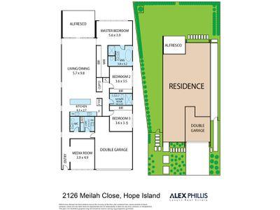 2326 Meliah Close, Sanctuary Cove