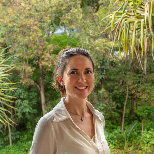 Melanie Anderson