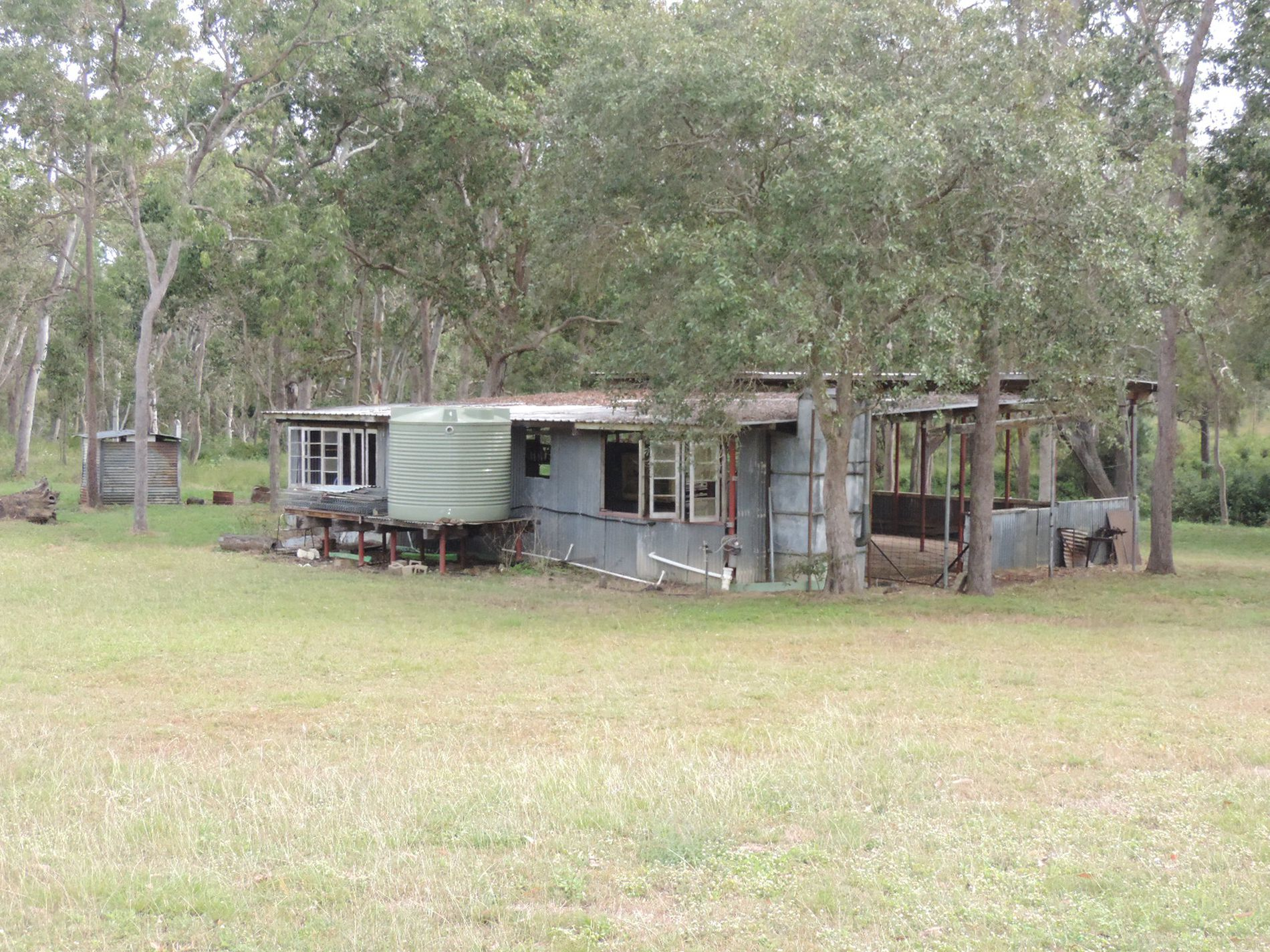 157 Elliott Road, Hervey Range