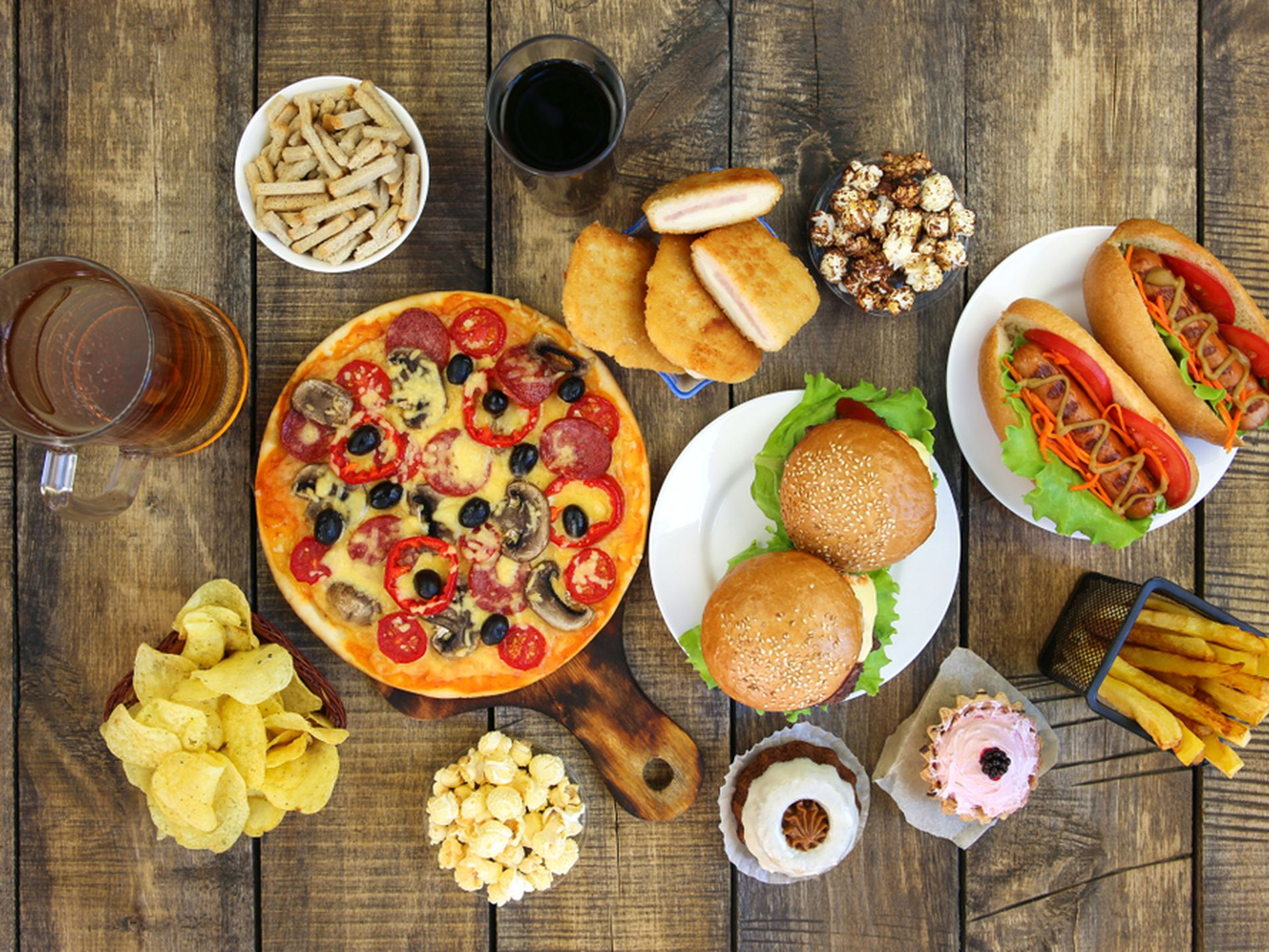 5 Day Takeaway and Pizza Business for Sale Preston