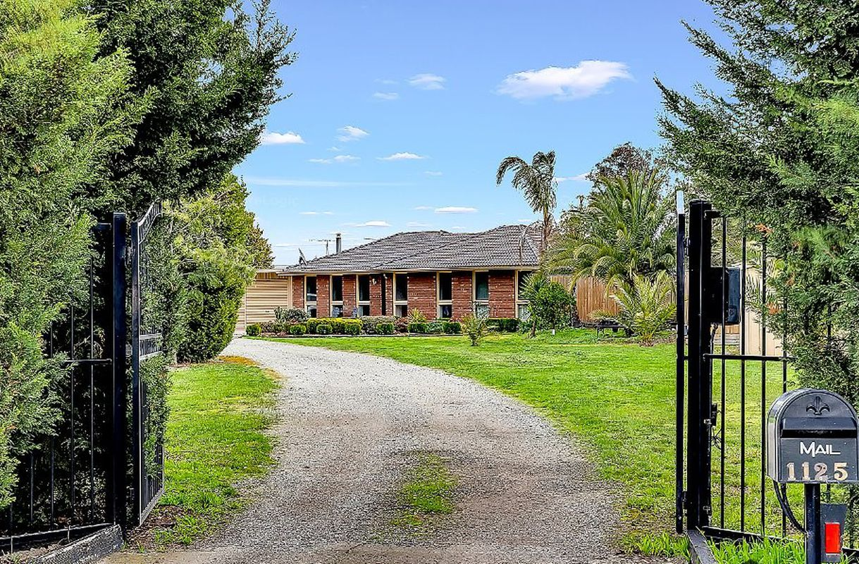 1125 Merriang Road, Woodstock