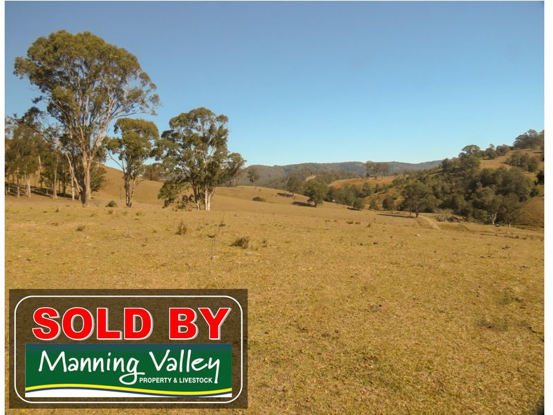 Lot 4, 75 Wards Creek Road, Nabiac