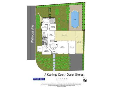 1A Kooringa Court, Ocean Shores