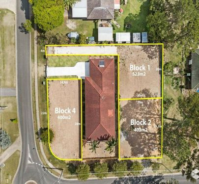 Lot 4, 35 Richards Street, Loganlea