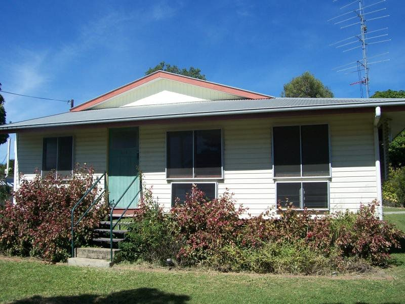 46A TowersStreet, Charters Towers City