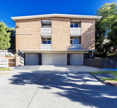 3 / 80 Napier Crescent, Essendon