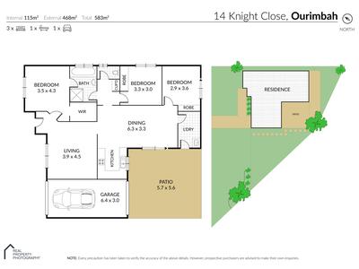 14 Knight Close, Ourimbah