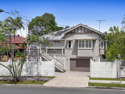 7 Holland Road, Holland Park