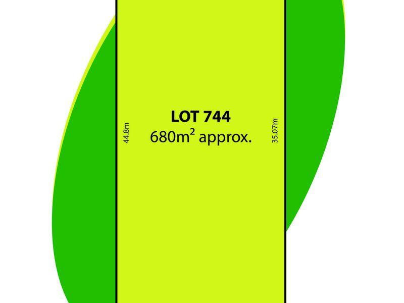 Lot 744 Daffodil Crescent, Wallan