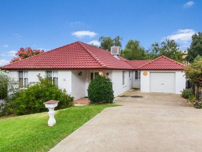 12 Bradley Place, Tamworth
