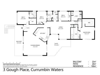 3 Gough Place, Currumbin Waters