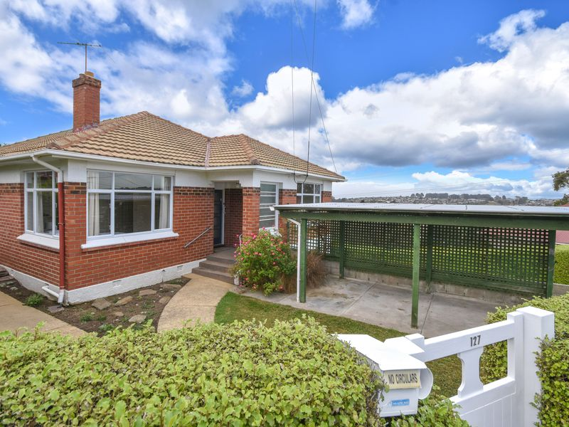 127 Mornington Road, Kenmure