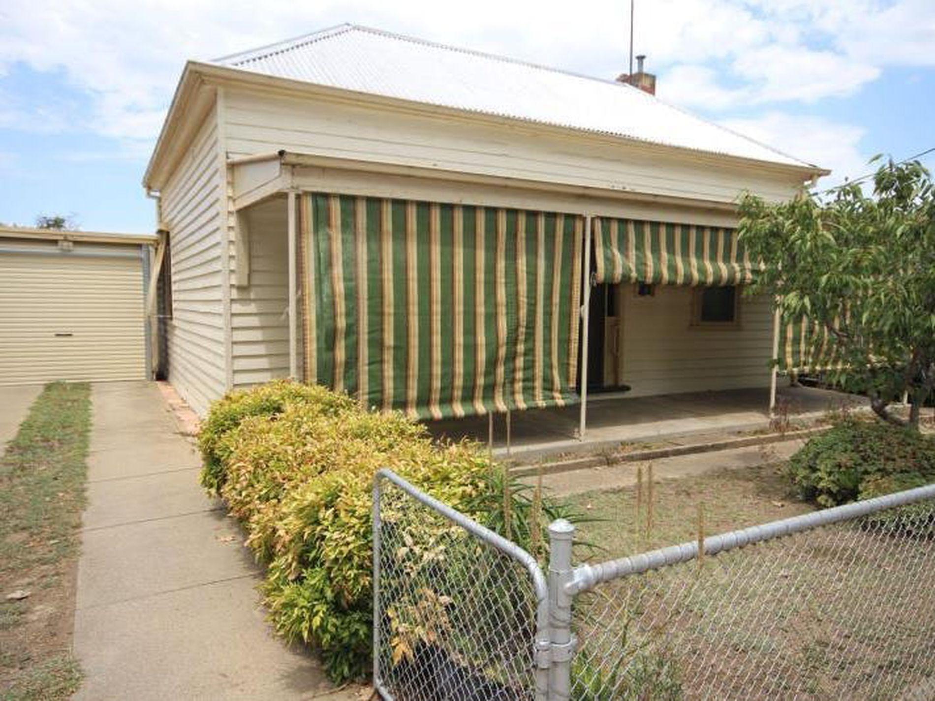 54 Mackay Street, Wangaratta