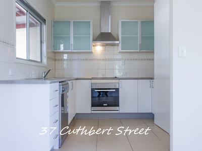 37 Cuthbert Street, Moranbah