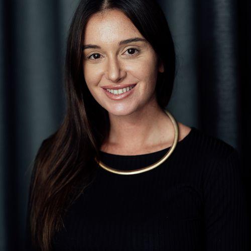 Paula Laconi