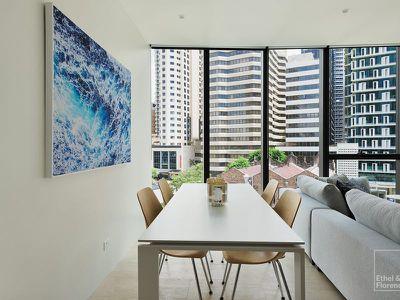 407 / 140 Alice Street, Brisbane City